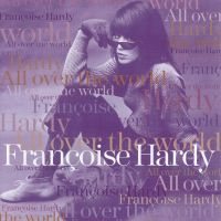 Cover Françoise Hardy - All Over The World [1995]